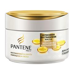 """Маска для волос 200 мл, PANTENE (Пантин) """"Интенсивное восстановление"""""""