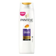 """Шампунь 400 мл, PANTENE (Пантин) """"Дополнительный объем"""", для тонких волос"""
