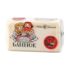"""Мыло туалетное 140 г, НЕВСКАЯ КОСМЕТИКА """"Банное"""""""