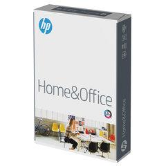 Бумага офисная HP HOME&OFFICE, А4, 80 г/м2, 500 л., марка С, ColorLok, International Paper, белизна 146%