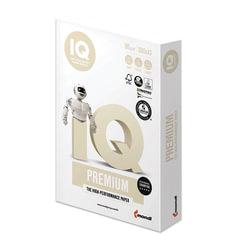 Бумага офисная IQ PREMIUM БОЛЬШОЙ ФОРМАТ (297х420 мм), А3, 80 г/м2, 500 л., марка А+, Австрия, белизна 170%