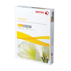 Бумага XEROX COLOTECH PLUS, А4, 280 г/м2, 250 л., для полноцветной лазерной печати, А++, Австрия, 170% (CIE)