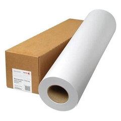 Рулон для плоттера (калька) 914 мм х 50 м х втулка 50,8 мм, 90 г/м2, Inkjet Tracing XEROX 450L97053