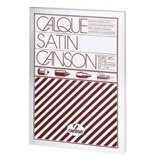 Калька CANSON Microfine, А4, 90 г/м2, 100 листов, белая