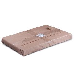 Картон для подшивки документов БОЛЬШОГО ФОРМАТА, А3 немелованный, 100 л., 260 г/м2, BRAUBERG, 297х420 мм, 124876