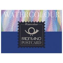 "Альбом для акварели FABRIANO ""Watercolour Studio"", среднее зерно, 20 л., 300 г/м2, А5, 105х148 мм"