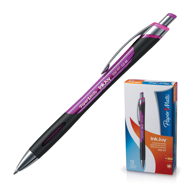 Ручка шариковая inkjoy