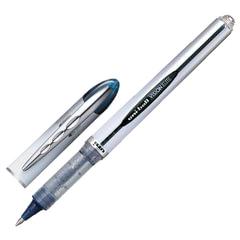 """Ручка-роллер UNI-BALL (Япония) """"Vision elite"""", 0,6 мм, контроль расхода чернил, синяя"""
