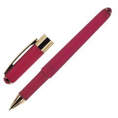 Ручка шариковая BRUNO VISCONTI Monaco, пурпурный корпус, узел 0,5 мм, линия 0,3 мм, синяя, 20-0125/22