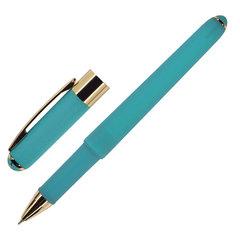 Ручка шариковая BRUNO VISCONTI Monaco, корпус морская волна, узел 0,5 мм, линия 0,3 мм, синяя, 20-0125/24