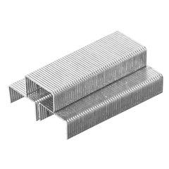 Скобы для степлера №10, 1000 штук, LACO (Германия), до 20 листов, НК10