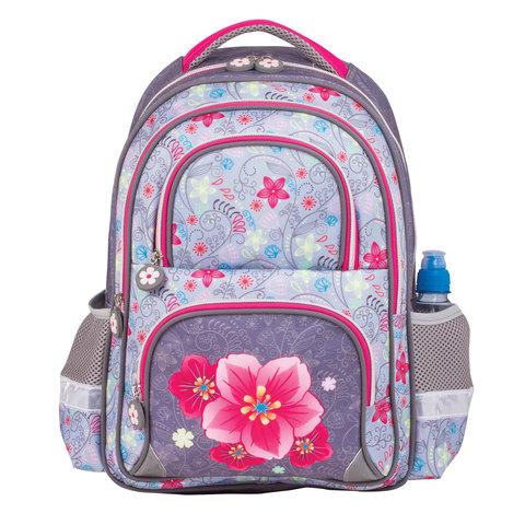 Рюкзаки брауберг для девочек купить рюкзак для ребенка в садик