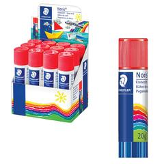 Клей-карандаш STAEDTLER (Германия), 20 г, 960 20 NCA