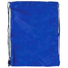 Мешок для обуви BRAUBERG ПРОЧНЫЙ, на шнурке, синий, 42x33 см, 227140
