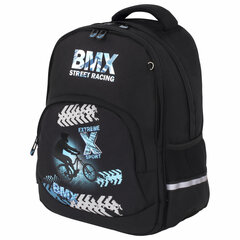 "Рюкзак BRAUBERG SOFT, 2 отделения, ""Extreme"", 40х31х15 см, 229920"