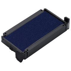 Подушка сменная (38х14 мм) ДЛЯ TRODAT 4911, 4951, синяя, 6/4911