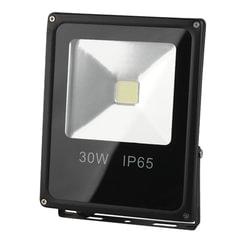"""Прожектор светодиодный """"ЭРА"""", 30 Вт, 6500 К, 35000 ч., класс защиты IP65"""