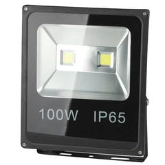 """Прожектор светодиодный """"ЭРА"""", 100 Вт, 6500 К, 35000 ч., класс защиты IP65"""