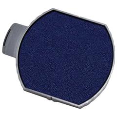 Подушка сменная для печатей ДИАМЕТРОМ 40 мм, для TRODAT 52040, 52140, синяя