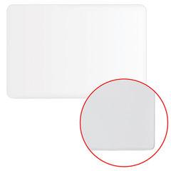 Коврик-подкладка настольный для письма, 38х59 см, STAFF, прозрачный, 237088