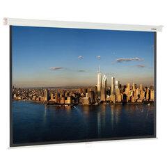 Экран проекционный настенный (120х160 см), матовый, 4:3, LUMIEN MASTER PICTURE, LMP-10