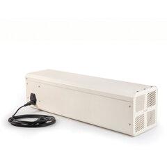 Рециркулятор БАКТЕРИЦИДНЫЙ (НДС 20%) PURI UV30W, УФ лампа 2х15 Вт, 50 м3/час