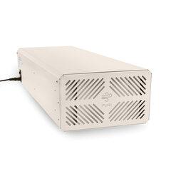 Рециркулятор БАКТЕРИЦИДНЫЙ (НДС 20%) PURI UV110W, УФ лампа 2х55 Вт, 240 м3/час