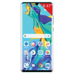 """Смартфон HUAWEI P30 pro, 2 SIM, 6,47"""",4G (LTE), 32/40 + 20 + 8 Мп, 256 ГБ, северное сияние, металл"""