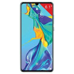 """Смартфон HUAWEI P30, 2 SIM, 6,1"""", 4G (LTE), 32/40 + 16 + 8 Мп, 128 ГБ, северное сияние, металл"""