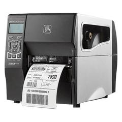 Принтер этикеток ZEBRA ZT230, термопечать, ширина этикетки 19-114 мм, рулон до 203 мм, 203 dpi