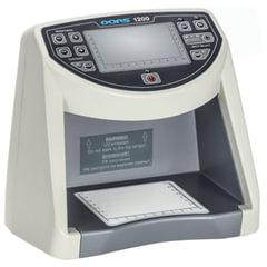"""Детектор банкнот DORS 1200 M1, ЖК-дисплей 11 см, просмотровый, ИК-, УФ-детекция, спецэлемент """"М"""""""