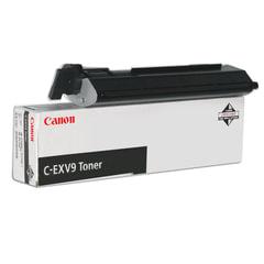 Тонер CANON (C-EXV9BK) iR 2570/3100/3170/3180, черный, оригинальный, ресурс 23000 стр.