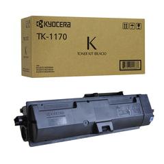 Тонер-картридж KYOCERA (TK-1170) M2040dn/M2540dn/M2640idw, ресурс 7200 стр., оригинальный
