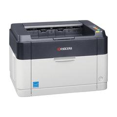 Принтер лазерный KYOCERA FS-1040, A4, 20 стр./мин., 10000 стр./мес., без кабеля USB