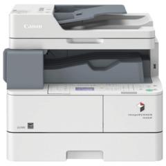 МФУ лазерное CANON iR1435iF (копир, принтер, сканер, факс), А4, 60000 стр./мес., ДУПЛЕКС, ДАПД, сетевая карта, без тонера