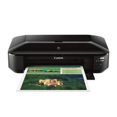 Принтер струйный CANON Pixma IX6840, А3+, 9600х1200, 14,5 стр./мин., Wi-Fi, сетевая карта