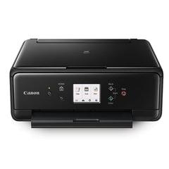 МФУ струйное CANON PIXMA TS6040 (принтер, копир, сканер), А4, 15 стр./мин, 4800х1200, ДУПЛЕКС, WI-FI