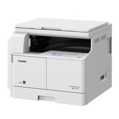 МФУ лазерное CANON iR 2204n (копир, принтер, сканер), А3/А4, 11/22 стр./минуту, 60000 стр./месяц, Wi-Fi, с/к, без тонера