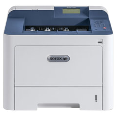 Принтер лазерный XEROX Phaser 3330DNI, А4, 42 стр./мин, 80000 стр./мес., ДУПЛЕКС, Wi-Fi, сетевая карта