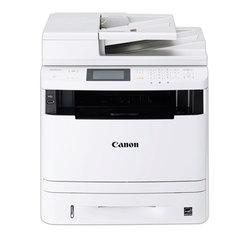 МФУ лазерное CANON i-SENSYS MF416dw (принтер, сканер, копип, факс), А4, 33 стр./мин, 50000 стр./мес., ДАПД, ДУПЛЕКС, Wi-Fi NFC с/к