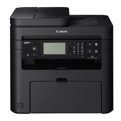 МФУ лазерное CANON i-SENSYS MF237w (принтер, сканер, копир, факс), А4, 1200x1200, 23 стр./мин, 15000 стр./мес, АПД, Wi-Fi, с/к