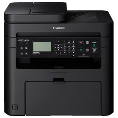 МФУ лазерное CANON i-SENSYS MF244dw (принтер, сканер, копир), А4, 27 стр./мин., 15000 стр./мин., АПД, ДУПЛЕКС, Wi-Fi