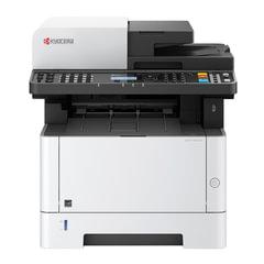 МФУ лазерное KYOCERA M2640idw (принтер, сканер, копир, факс), A4, 40 стр./мин, 50000 стр./мес., АПД, ДУПЛЕКС, Wi-Fi, сетевая карта