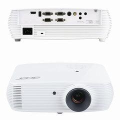 Проектор ACER A1200, DLP, 1024x768, 4:3, 3400 лм, 20000:1, 2,73 кг