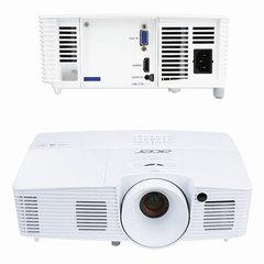 Проектор ACER X137WH, DLP, 1280x800, 16:10, 3700 лм, 20000:1, 2,5 кг