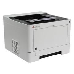 Принтер лазерный KYOCERA ECOSYS P2235dw А4, 35 стр./мин., 20000 стр./мес., ДУПЛЕКС, Wi-Fi, сетевая карта
