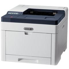 Принтер лазерный ЦВЕТНОЙ XEROX Phaser 6510DN, А4, 28 стр./мин., 50000 стр./мес., ДУПЛЕКС, сетевая карта (без кабеля USB)