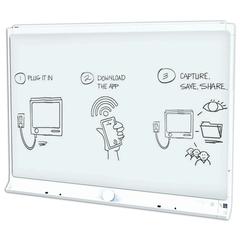 Доска маркерная электронная SMART kapp, оптическая, 183х135см, USB, Bluetooth