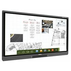 "Интерактивная LED-панель NEWLINE TruTouch TT-6515B, 65"", 1920х1080, 16:9, Android, 10 касаний"