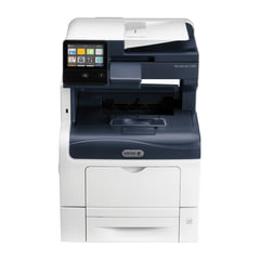 МФУ лазерное ЦВЕТНОЕ XEROX VersaLink C405DN (принтер, сканер, копир, факс), А4, 35 стр./мин., 80000 стр./мес., ДУПЛЕКС, АПД, с/к